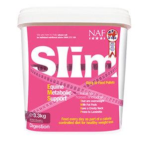 NAF Slim 3,3kg