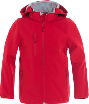 Softshell Jacka Junior