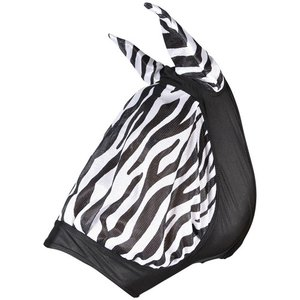 Flughuva Zebra