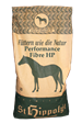 St Hippolyt  Performance Fibre High Protein