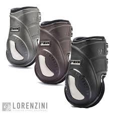Benskydd / Senskydd Lorenzini Titanium