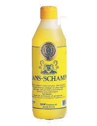 EMIN Hästschampo Glans-schampo