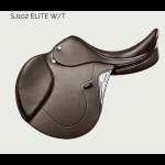 Equiline Elite Hoppsadel